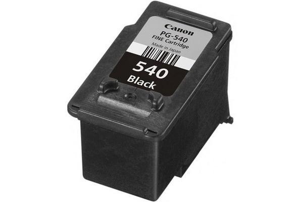 Original  Tintenpatrone schwarz Hersteller-ID: PG-540