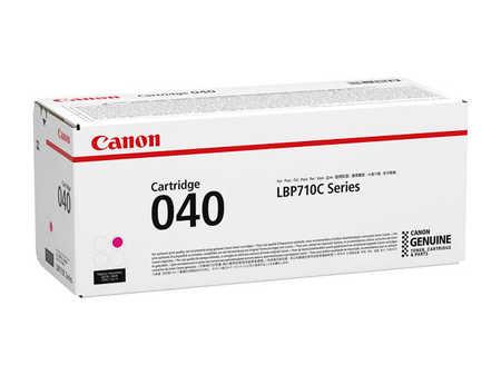 Original  Tonerpatrone magenta Hersteller-ID: CRG-040 m, 0456C001
